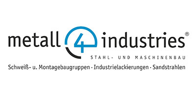 metall4industries , Transport & Logistik Gelhart